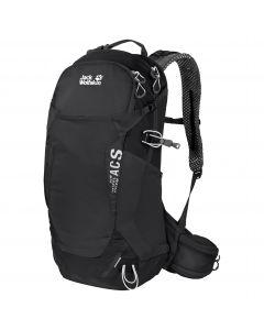 Plecak turystyczny CROSSTRAIL 24 LT Black