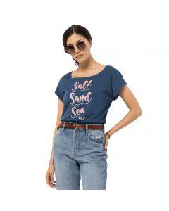T-shirt damski SALT SAND SEA T W ocean wave
