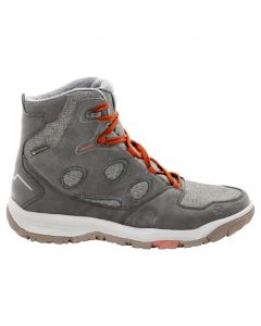 Buty VANCOUVER TEXAPORE MID M pewter grey