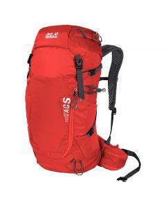 Plecak turystyczny CROSSTRAIL 28 LT Fiery Red