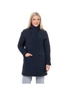 Damski płaszcz 3w1 SILENT WISPER PARKA W midnight blue