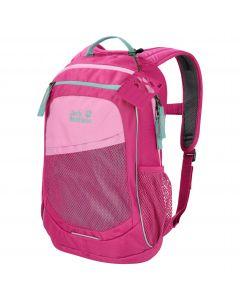 Plecak dziecięcy TRACK JACK Pink Peony