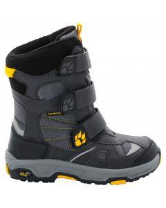 Buty BOYS SNOW DIVER TEXAPORE burly yellow XT