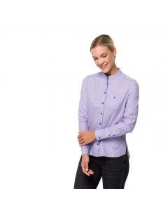Koszula damska NAKA RIVER SHIRT W true lavender