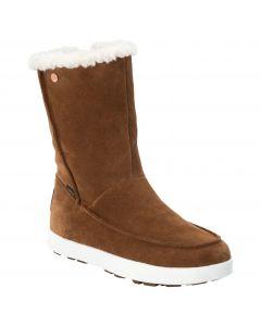 Śniegowce damskie AUCKLAND WT TEXAPORE BOOT H W Desert Brown / White