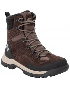 Buty zimowe ASPEN TEXAPORE HIGH M dark brown / black