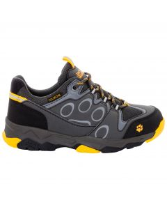 Buty MTN ATTACK 2 TEXAPORE LOW K burly yellow