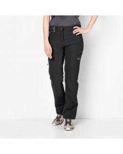 Spodnie ACTIVATE XT WOMEN black