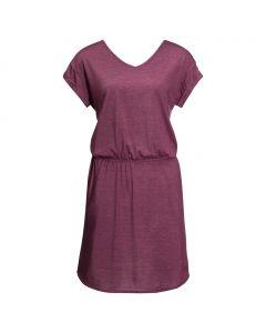 Sukienka CORAL COAST DRESS wild berry