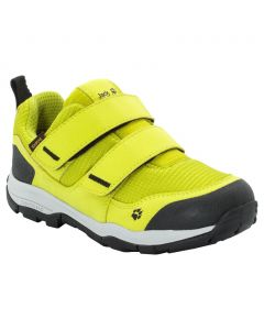 Buty dla dzieci MTN ATTACK 3 TEXAPORE LOW VC K lime / black