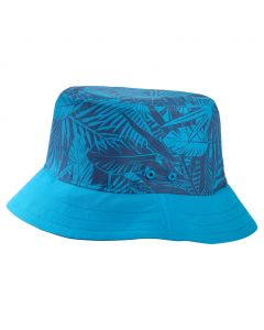 Kapelusz JUNGLE HAT KIDS turquoise