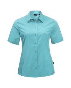 Damska koszula SONORA SHIRT aqua