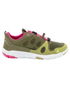 Buty MONTEREY AIR LOW W light khaki