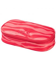 Piórnik szkolny TRIANGLE BOX flamingo