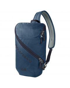 Torba - plecak miejski na jedno ramię ECOLOADER 12 BAG Dark Sky