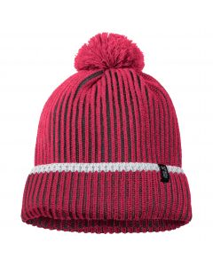 Czapka damska GREAT SNOW CAP WOMEN Raspberry Red