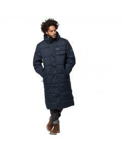 Płaszcz męski KYOTO COAT M night blue
