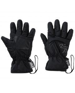 Rękawiczki dziecięce EASY ENTRY GLOVE KIDS black