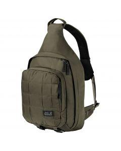 Torba - plecak na jedno ramię TRT 10 BAG Grape Leaf