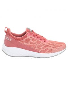 Damskie buty COOGEE CHILL LOW rose quartz