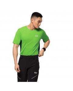 T-shirt męski NARROWS SKY T M leaf green
