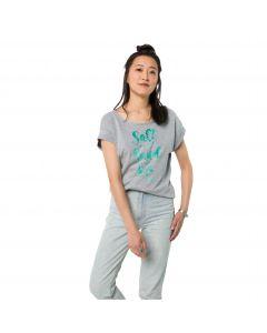 T-shirt damski SALT SAND SEA T W slate grey