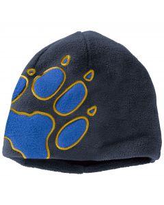 Czapka dla dziecka FRONT PAW HAT KIDS night blue