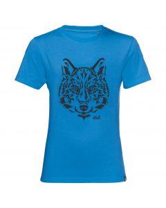 Koszulka dziecięca BRAND T KIDS sky blue