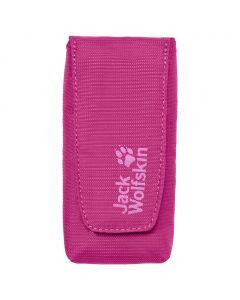 Pokrowiec na telefon RFID Protect - PHONE CACHE pink passion