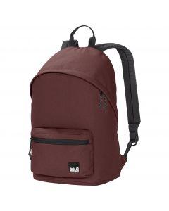 Plecak na laptopa 14 cali 365 PACK Cordovan Red