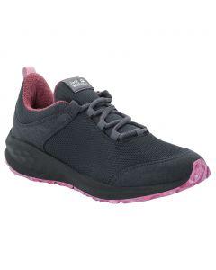 Buty sportowe dla dzieci COOGEE WT LOW K ebony / raspberry