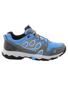 Buty MTN ATTACK 5 LOW W air blue