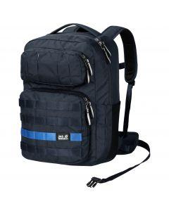 Plecak szkolny TRTEACHER night blue