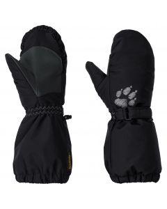 Rękawiczki dziecięce TEXAPORE MITTEN KIDS Black