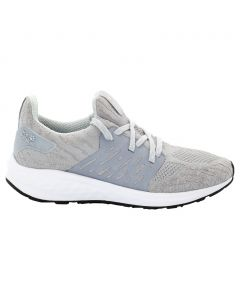 Damskie buty COOGEE KNIT LOW slate grey