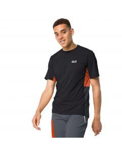 Koszulka termoaktywna męska NARROWS T M black