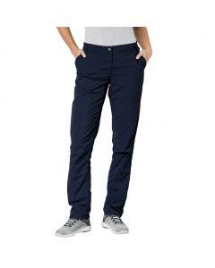 Spodnie KALAHARI PANTS WOMEN midnight blue