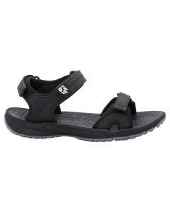 Damskie sandały LAKEWOOD CRUISE SANDAL black