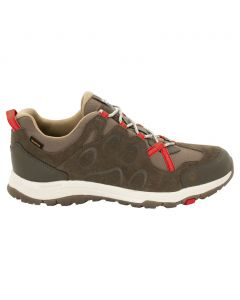 Buty ROCKSAND TEXAPORE LOW M volcano red
