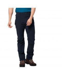 Męskie spodnie softhellowe ACTIVATE SKY XT PANTS M midnight blue