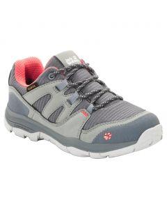 Buty na wędrówki dla dzieci MTN ATTACK 3 TEXAPORE LOW K titanium