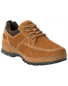 Buty męskie JACKSON LOW M honey / brown