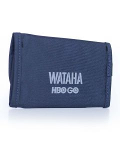 Portfel Mobile Bank Wataha HBO GO night blue