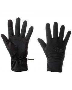 Rękawice DYNAMIC TOUCH GLOVE black