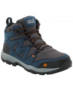 Buty trekkingowe dziecięce MTN ATTACK 3 TEXAPORE MID K night blue
