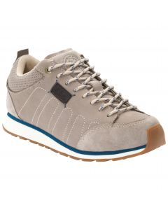 Buty damskie MOUNTAIN DNA LT LOW W clay / blue