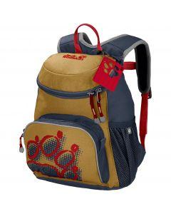 Plecak dla dziecka LITTLE JOE golden amber