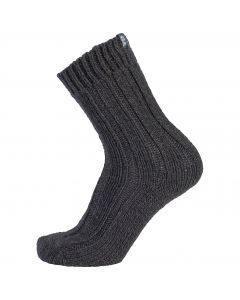 Skarpety RECOVERY WOOL SOCK CLASSIC CUT dark grey