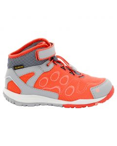 Buty PORTLAND TEXAPORE MID K hot coral