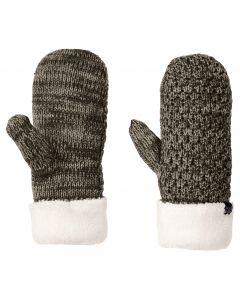 Rękawice zimowe  HIGHLOFT KNIT MITTEN WOMEN Granite